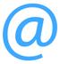 E-mailový kontakt